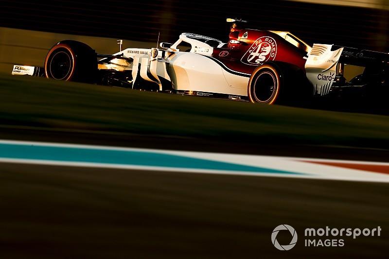Ericsson verlaat F1 na 'beste seizoen'