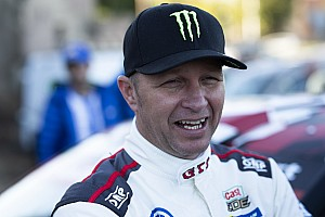 Сольберг захотел возглавить заводскую команду в WRC. Осталось ее найти