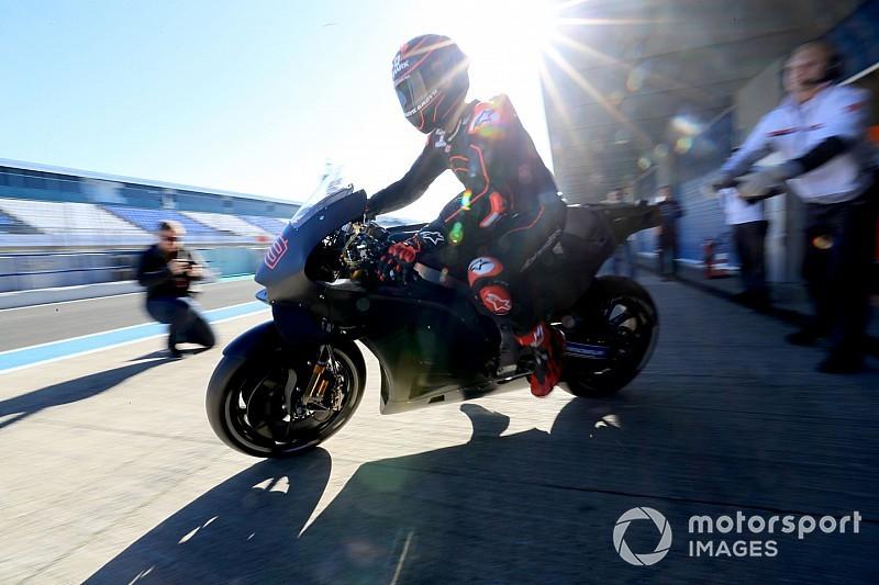 Wat we kunnen verwachten van de MotoGP-test in Qatar
