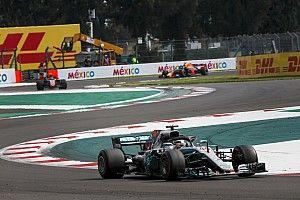"""Lewis Hamilton schwärmt: """"Einige Erfahrungen im Auto waren magisch!"""""""