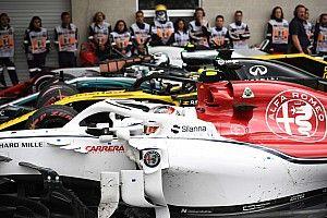 Вассер озвучил цели Sauber на сезон 2019 года