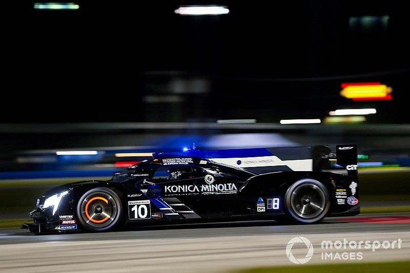"""Alonso confident in """"strong team"""" for Rolex 24 at Daytona"""