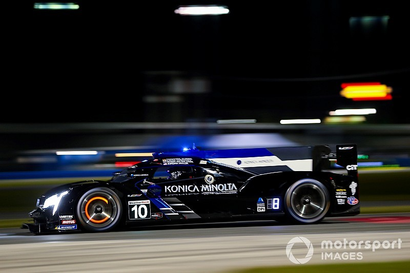 "Alonso confident in ""strong team"" for Rolex 24 at Daytona"