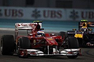 Formula 1 Stories: GP Abu Dhabi 2010
