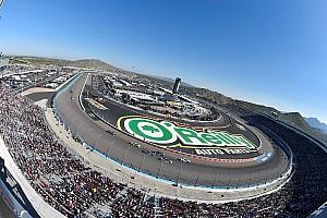 Irre: Fan sieht 37 NASCAR-Rennen 2018 vor Ort!