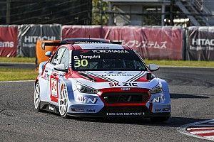 Suzuka WTCR: Ceccon penalty hands Tarquini victory
