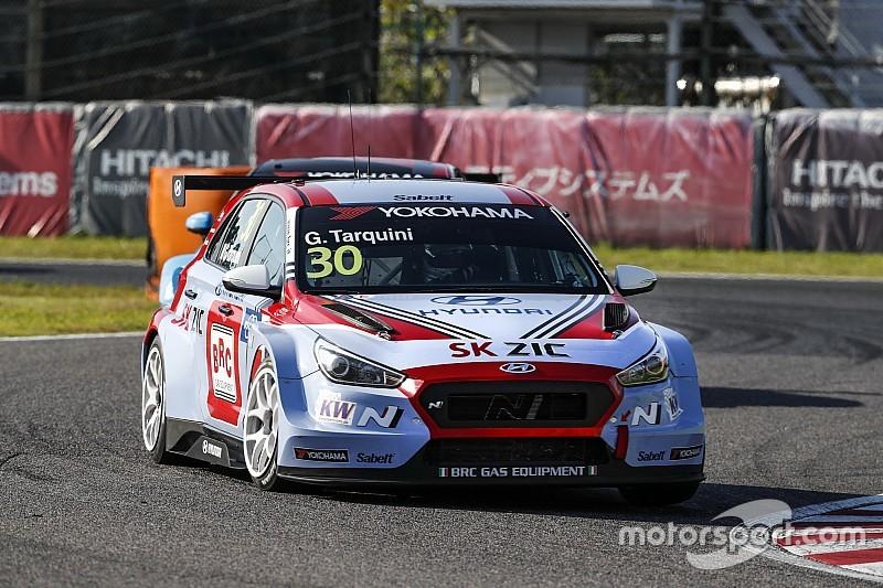 Ceccon penalizzato, Gabriele Tarquini vince Gara 3 e allunga in classifica, Alfa Romeo terza