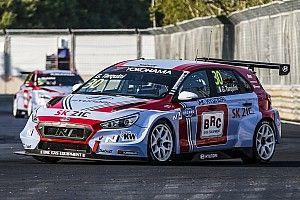 La BRC si lega allo sponsor Lukoil e aggiunge Catsburg e Farfus in squadra