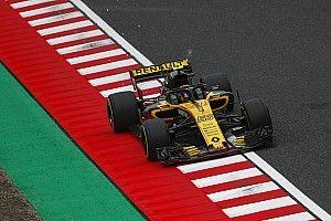 "Sainz tras ser 13º: ""En carrera toca pelear duro; hay que sacar ese extra"""