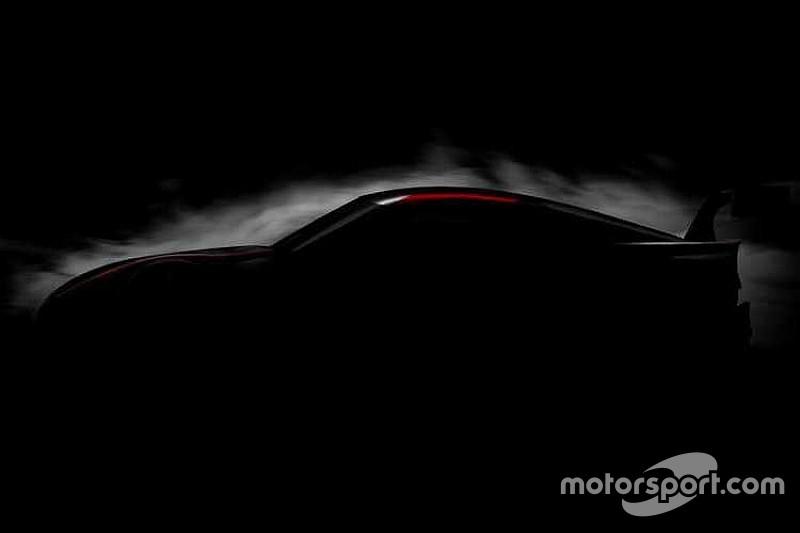 Дебют нової Toyota Supra запланований одразу в двох містах