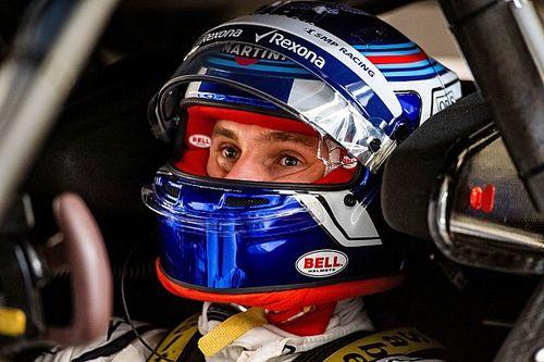 Após teste com Audi, Sirotkin vê DTM como opção para 2019