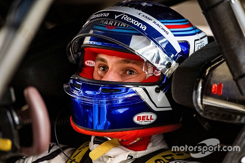 Sirotkin: DTM an option for 2019