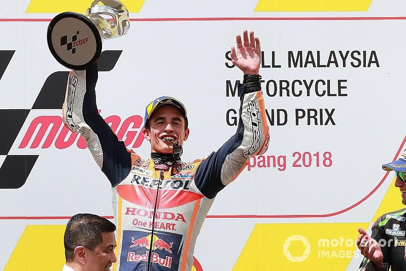 """Marquez: """"Avevo molte motivazioni, mi è passato per la testa anche il 2015"""""""