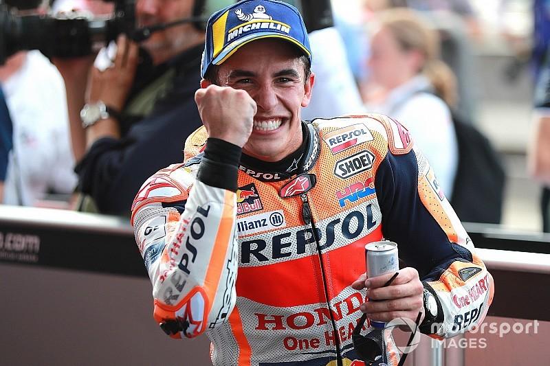 """Márquez: """"Había perdido todos los duelos con Ducati y eso te afecta"""""""