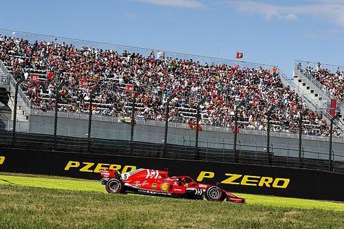 GP du Japon : les meilleurs tours en course