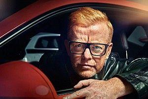 Officieel: Chris Evans stopt als presentator Top Gear