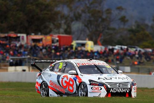 Russell completes Nissan V8 enduro line-up