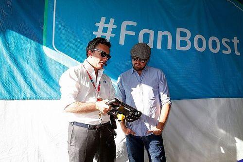 Si è aperto il FanBoost dell'ePrix di Parigi