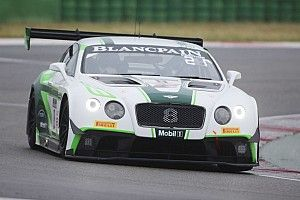 Extra-motivated Vincent Abril heading to Monza for the first round of the Endurance Cup