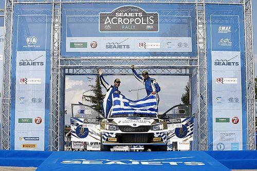 "Athanassoulas: ""Pensavo di aver perso il secondo posto, ho pianto a dirotto!"""