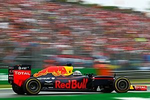 Analysis: How 'rake' helps make Red Bull Singapore GP favourite