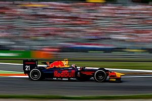 Sepang GP2: Gasly leads dominant Prema 1-2 in practice