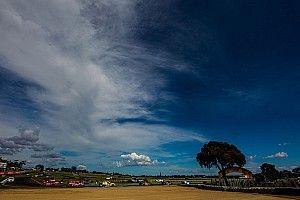 Sandown Racecourse Jadi Lokasi Vaksinasi Covid-19