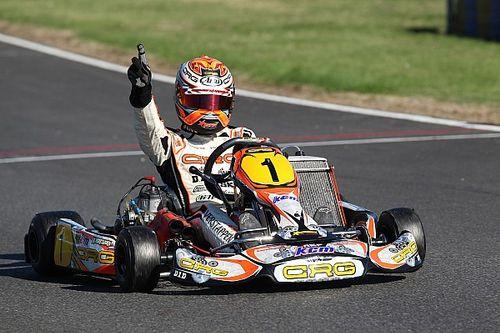 Coluna do Carrapa: pilotos e kart, o automobilismo em estado puro