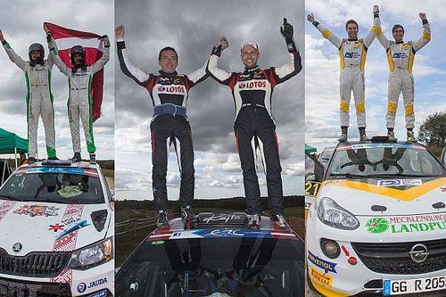 A Liepāja vince Sirmacis, Kajetanowicz è Campione fra i Campioni!