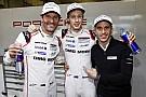 WEC Shanghai:  Unggul 0,06 detik, Porsche #1 rebut pole position