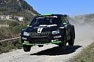 Trofei TRT Luca Hoelbling prenderà parte al Campionato Italiano Rally Terra 2017