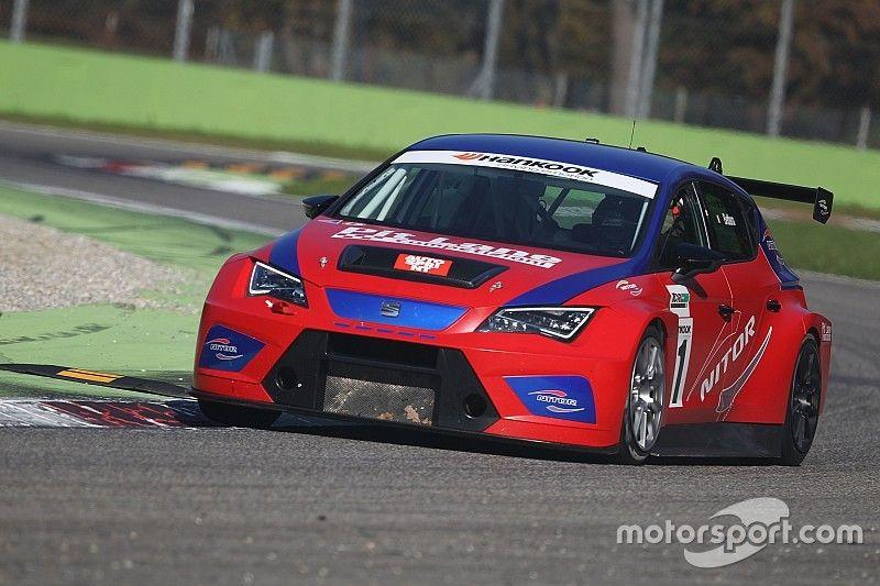 Gara 2: Bettera trionfa nell'ultima gara del Campionato Italiano Turismo a Monza