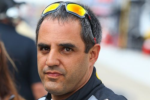 "Montoya says 2016 ""as frustrating as I can remember"""