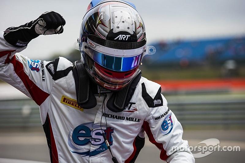 Albon, Herta headline 16-car Masters of F3 entry list