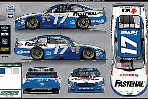 Stenhouse to honor Bryan Clauson at Bristol with paint scheme