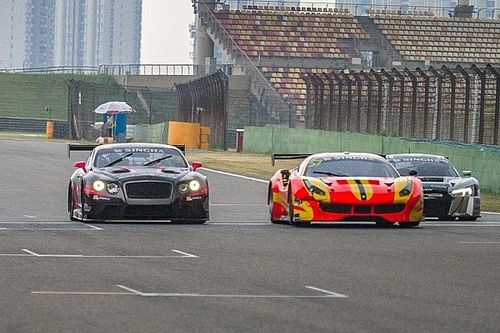 GT Asia Series reveals 14 round 2017 calendar