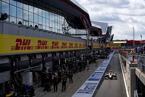 Sirotkin to start GP2 feature race from pitlane