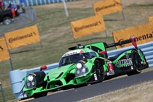 ESM, Ford top qualifying on new Watkins Glen surface