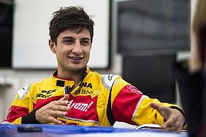 """Evans: """"I haven't paid a single dollar"""" since first year of GP2"""
