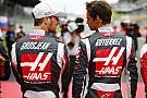 Haas «не дуже то і поспішає» підтвердити склад пілотів на 2017 рік