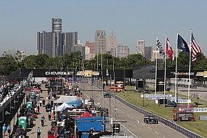 Detroit renueva contrato para mantener la carrera en Belle Isle