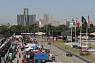 Detroit renews deal to keep Grand Prix event at Belle Isle