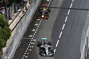 Inside Line F1 Podcast: Hamilton's gifted Monaco win!