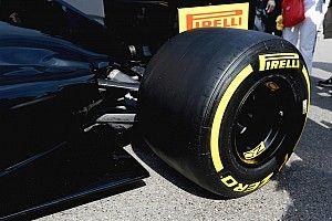 Ferrari set to be first to run Pirelli 2017 tyres