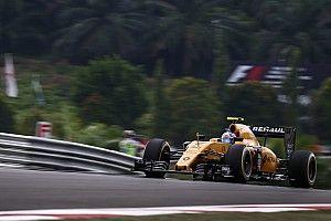 "Palmer says qualifying performance ""depressing"""
