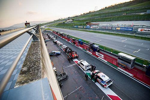 12h del Mugello: le prime 4h sono della Renault RS01 #333, Kubica K.O.