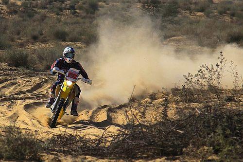 Santosh, Rana and Aravind to headline 2016 Desert Storm
