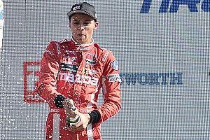 Gabin joins Thompson at Exclusive Autosport
