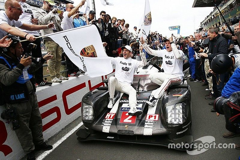 Video: Le Mans 24 Hours – the highlights