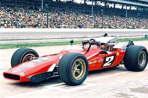 C'était un 30 mai : Mario Andretti remporte l'Indy 500